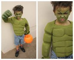 Halloween Costumes Hulk 20 Hulk Costume Ideas Diy Batman Costume