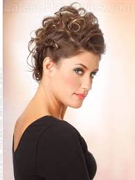 hairstyles to add more height the sexiest messy updos you ll see all day