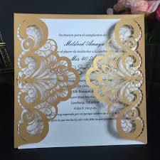 Muslim Wedding Invitation Cards Aliexpress Com Buy New Design Printable Muslim Wedding