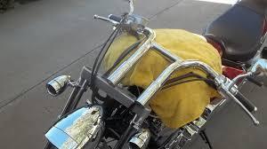 honda sabre wild bikers motorcycles 3