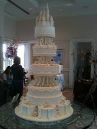 wedding cake castle disney wedding cake disney every day
