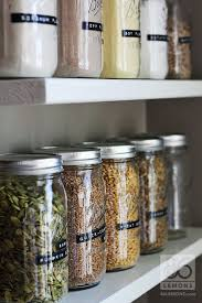 storage canisters kitchen best 25 storage jars ideas on diy storage jars