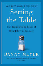 How To Apologize In Business Email by Setting The Table The Transforming Power Of Hospitality In