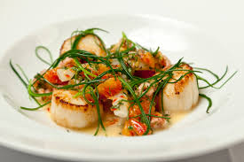 Easy Starters Recipes For Dinner Parties Starter Recipes Great British Chefs