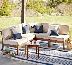 Pottery Barn Patio Table 29 Best Pottery Barn Outdoors Images On Pinterest Outdoor Decor