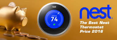 amazon black friday nest thermostat finding the best nest thermostat price u2013 an in depth guide 2017