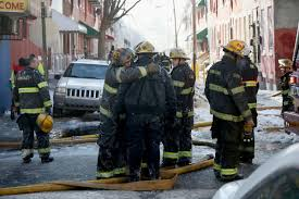 Why Are Colorado Flags At Half Mast Today Firefighter Resident Killed In North Philly Rowhouse Blaze Collapse