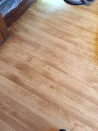can douglas fir be sanded accent hardwood floors