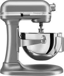 kitchenaid mixer black kitchenaid kv25g0xsl professional 500 series stand mixer silver
