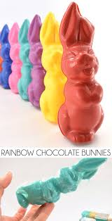 thanksgiving candy molds rainbow chocolate bunnies how to mold candy melts dream a