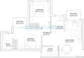 2 bhk 650 sq ft apartment for sale in the city of homestead at
