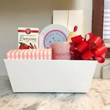 pastry gift baskets gourmet gift basket sugar free no sugar added items everyone