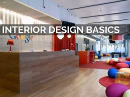 home decoration interior design basics color scheme and space