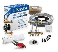 polypipe multi room systems underfloor heating plumbnation co uk