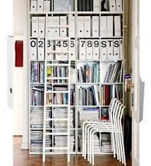 flyt magazine ikea file white set of 30 paper storage office set