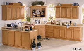 Kitchen Cabinets Refinishing Wheaton IL Furniture Medic - Kitchen cabinet restoration