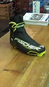 2015 fischer carbon skate boots stiffer lighter faster webskis blog