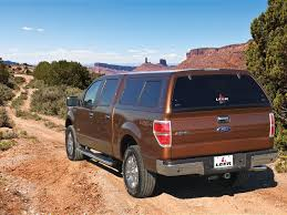 ford f150 truck caps leer 100xr fiberglass truck cap for 2012 ford f 150 product