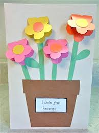 mother u0027s day archives fun family crafts