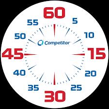 pace clocks competitor swim competitor swim