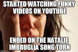 Meme Videos Youtube - youtube problems imgflip