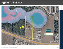 cypress gardens blvd 8 3 acres commercial in winter haven florida