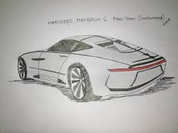 ferrari 458 sketch drawn ferrari modified car pencil and in color drawn ferrari