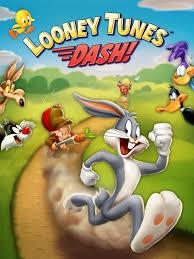 looney tunes dash app store