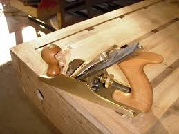 Wooden Bench Vise Plans by Working Projcet