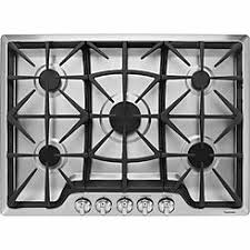 30 Stainless Steel Gas Cooktop Gas Cooktops Stove Tops And Countertop Ranges Sears