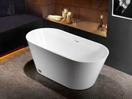 vasca da bagno vasca da bagno centro stanza twiggy 70x150x58 cm