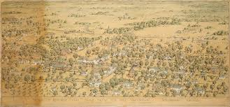Map Of Williamsburg Va Colonial Williamsburg U2013 Eccentric Bliss