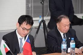 bureau de repr駸entation en 陳冠廷格裡台灣 格外世界 accueil
