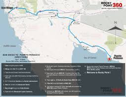 Maps Phoenix Maps U2013 Rocky Point 360