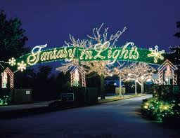 christmas at callaway featuring fantasy in lights