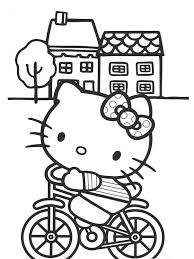 44 kitty images kitty coloring