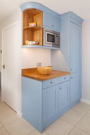 Blue Kitchen Cabinet by 7 Best Lulworth Blue Kitchen Case Study Images On Pinterest Case
