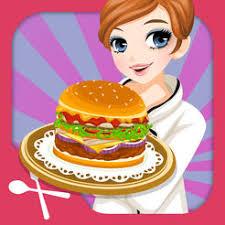 jeux pour apprendre a cuisiner tessa s hamburger apprendre à faire vos recette dans ce jeu de