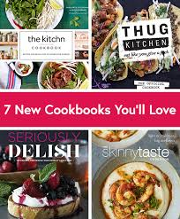 best cookbooks the 7 best cookbooks to get you cooking this fall life by daily burn