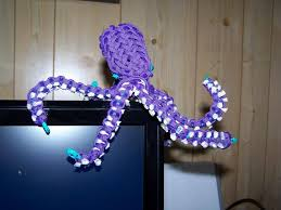 paracord octopus 8 steps with pictures