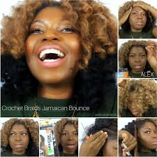 crochet braids houston crochet braids with jamaican bounce just alex alexandria will