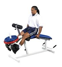 leg curl leg extension exercise kit soar life products