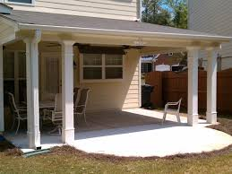 Covered Patio San Antonio by Patio 6 Patio Covers Patios Covers Have An Existing Patio