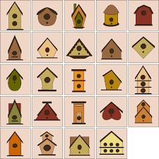 birdhouse quilt pattern free bird quilting patterns bird houses by sindy rodenmayer