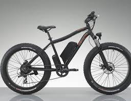 Rad Power Bikes Electric Bike by Radrover Electric Fat Bike Gadget Flow