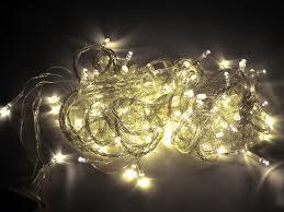 Outdoor Light String by Outdoor Indoor Led Light String Lamp Halloween Props Haunted House