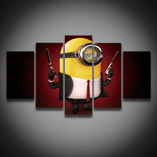 compare prices on minion canvas print online shopping buy low