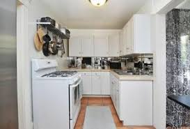 White Kitchen Cabinets With Tile Floor Kitchen Galley Ideas Design Accessories U0026 Pictures Zillow