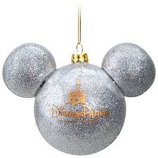 your wdw store disney ornament mickey mouse ears
