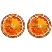 flirties earrings 88 best big orange jewelry images on tennessee